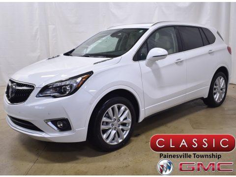 Buick Envision Premium II AWD