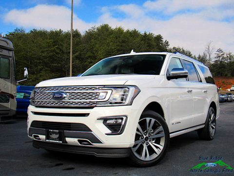 Ford Expedition Platinum Max 4x4