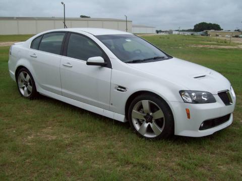 new 2009 pontiac g8 gt for sale stock 9621820 dealer car ad 13679294. Black Bedroom Furniture Sets. Home Design Ideas