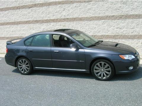 used 2008 subaru legacy 2 5 gt spec b sedan for sale stock 5026 dealer car. Black Bedroom Furniture Sets. Home Design Ideas