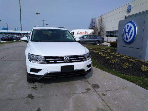 Volkswagen Tiguan SE 4MOTION