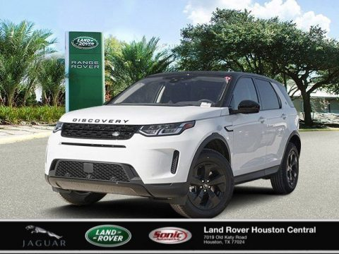 Land Rover Discovery Sport Standard