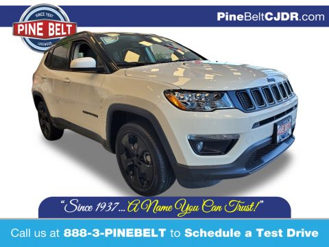 Jeep Compass Altitude 4x4