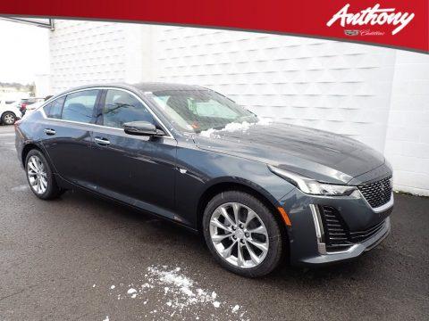 Cadillac CT5 Premium Luxury AWD