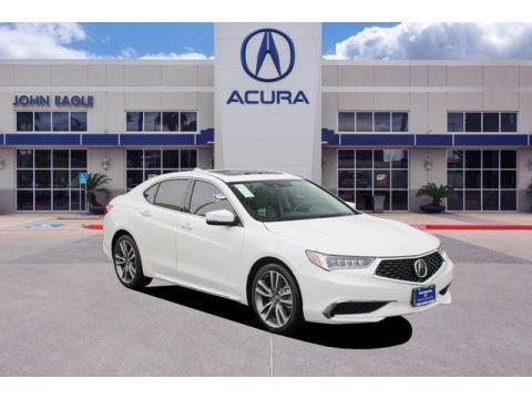 Acura TLX V6 Technology Sedan