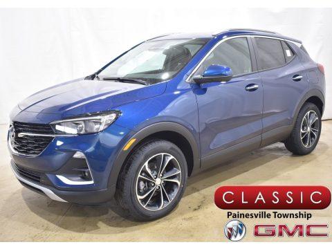 Buick Encore GX Select AWD