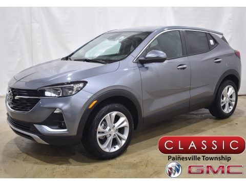Buick Encore GX Preferred AWD