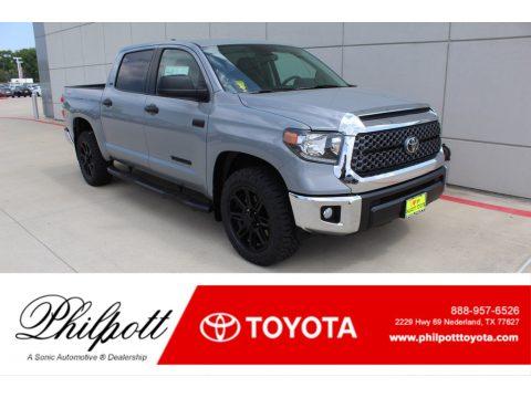 Toyota Tundra TSS Off Road CrewMax