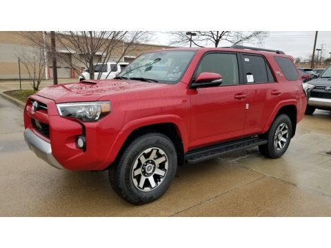 Toyota 4Runner TRD Off-Road Premium 4x4