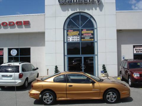 2000 Pontiac Sunfire Gt. 2000 Pontiac Sunfire Gt Coupe.