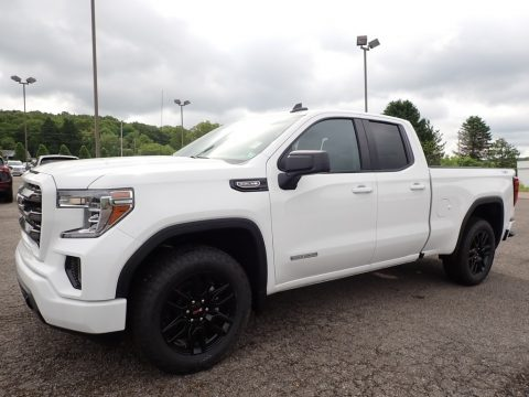 GMC Sierra 1500 Elevation Double Cab 4WD