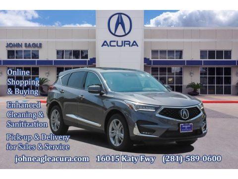 Acura RDX Advance