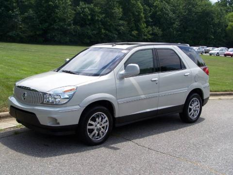 used 2005 buick rendezvous ultra awd for sale stock. Black Bedroom Furniture Sets. Home Design Ideas