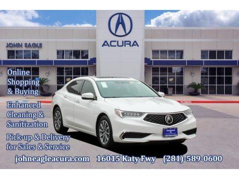 Acura TLX Technology Sedan
