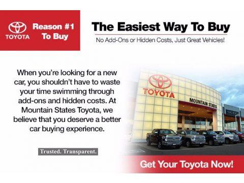 Toyota Tundra SR5 Double Cab 4x4