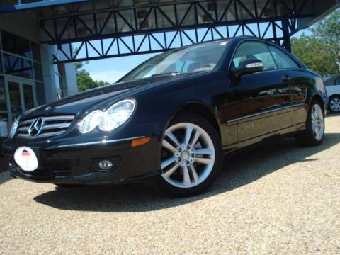 New 2008 mercedes benz clk 350 coupe for sale stock for Tysinger motors used cars