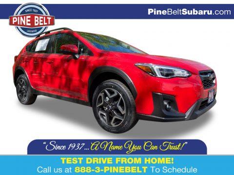 Subaru Crosstrek 2.0 Limited
