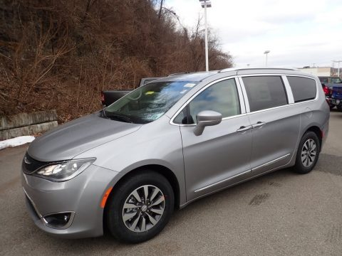 Chrysler Pacifica Touring L Plus