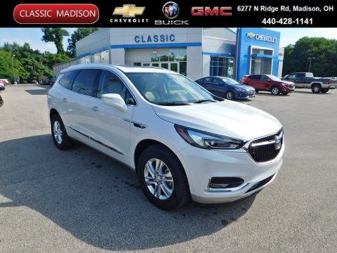 Buick Enclave Essence AWD