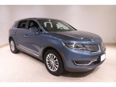 Lincoln MKX Select