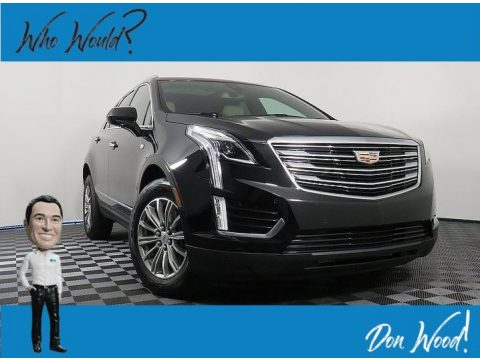 Cadillac XT5 Luxury AWD