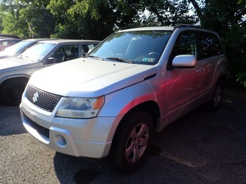 Suzuki Grand Vitara XSport 4x4