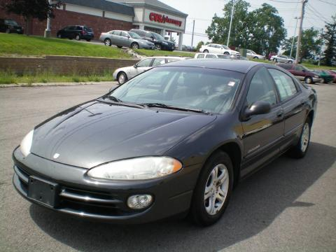 used 2000 dodge intrepid es for sale stock p6665a. Black Bedroom Furniture Sets. Home Design Ideas