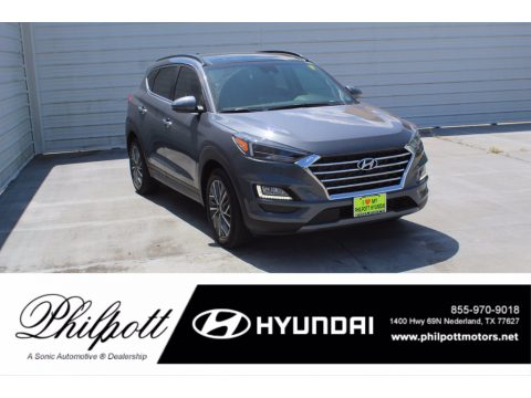 Magnetic Force Hyundai Tucson Limited.  Click to enlarge.