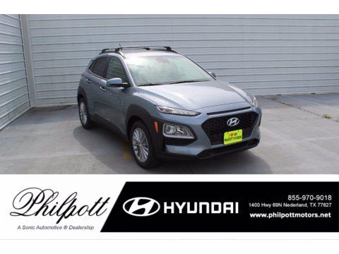 Hyundai Kona SEL