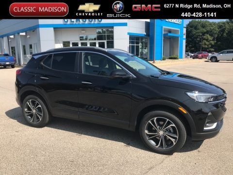 Buick Encore GX Select AWD
