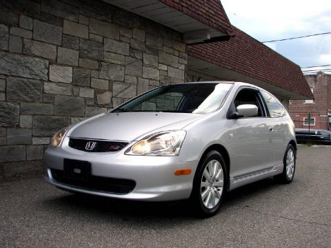 used 2005 honda civic si hatchback for sale stock. Black Bedroom Furniture Sets. Home Design Ideas