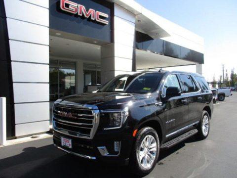 GMC Yukon SLT 4WD