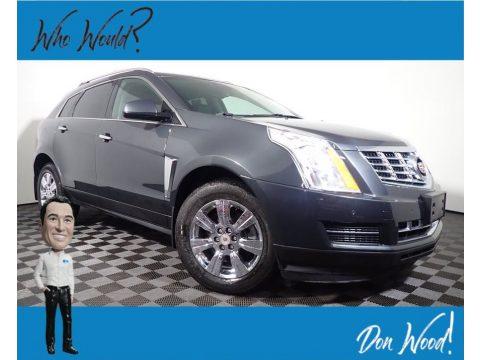 Cadillac SRX Luxury