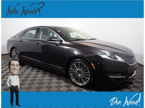 Lincoln MKZ 2.0L EcoBoost AWD