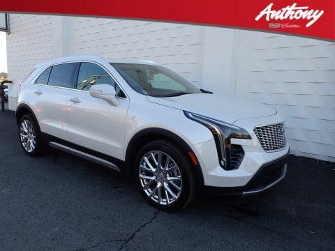Cadillac XT4 Premium Luxury AWD