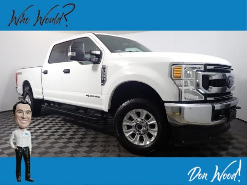 Ford F250 Super Duty XLT Crew Cab 4x4