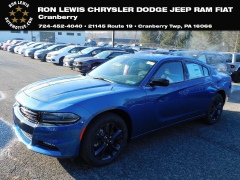 Dodge Charger SXT AWD