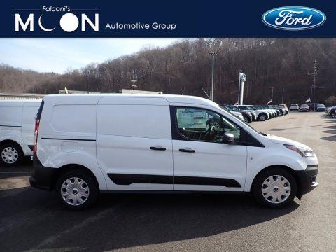 Ford Transit Connect XL Van