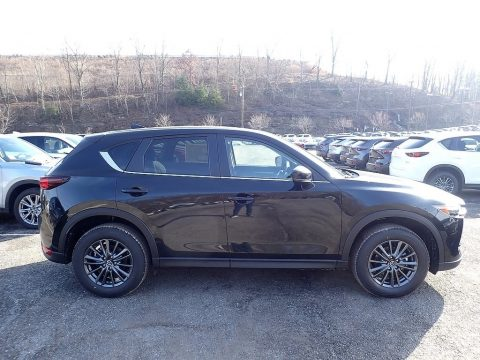 Mazda CX-5 Touring AWD