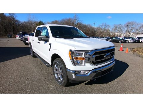 Ford F150 XLT SuperCrew 4x4