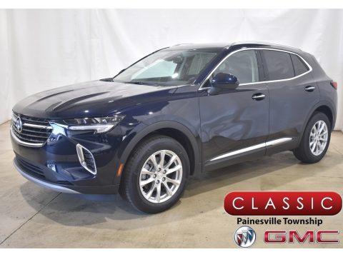 Buick Envision Preferred AWD