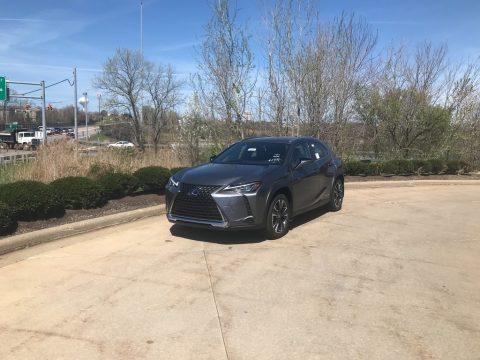 Lexus UX 250h AWD