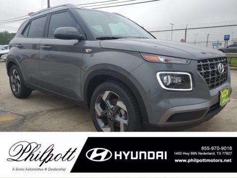 Hyundai Venue SEL