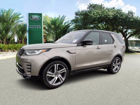 Land Rover Discovery P360 HSE R-Dynamic