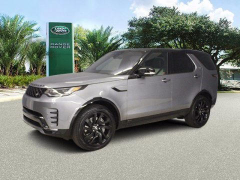 Land Rover Discovery P300 S R-Dynamic