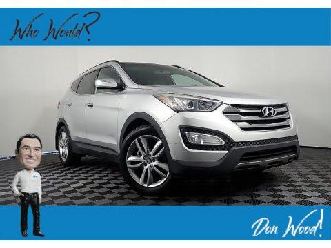 Hyundai Santa Fe Sport 2.0T FWD