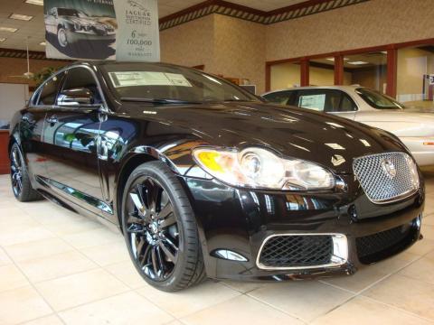 used 2010 jaguar xf xfr sport sedan for sale stock 6455 dealer car ad. Black Bedroom Furniture Sets. Home Design Ideas