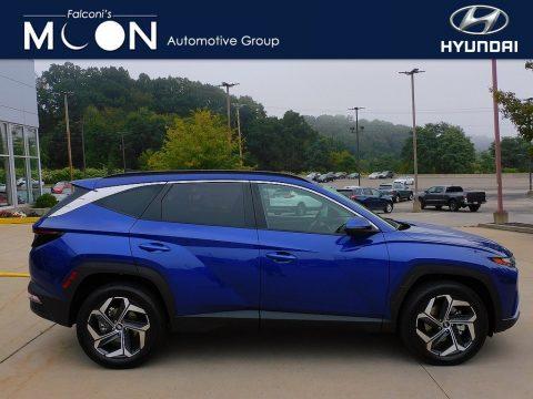 Hyundai Tucson SEL AWD