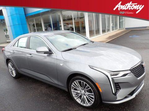 Cadillac CT4 Premium Luxury AWD