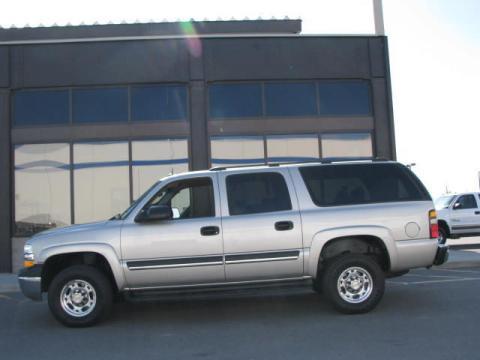used 2005 chevrolet suburban 2500 lt 4x4 for sale stock 53901 dealer car. Black Bedroom Furniture Sets. Home Design Ideas
